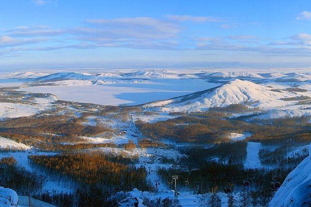 Зимний отдых в Башкирии: куда поехать?