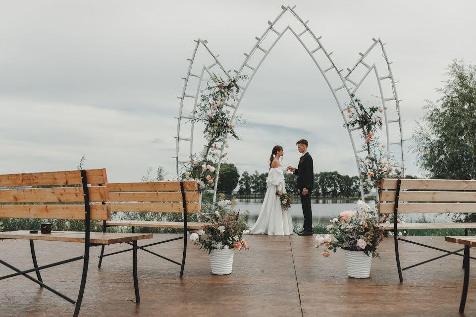 Идеи для свадьбы в Уфе: лучшее